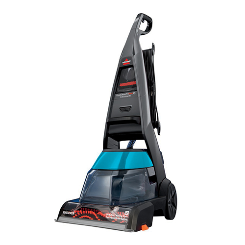 DeepClean ProHeat 2X Professional Pet Carpet Cleaner 17N49 Side Angle View