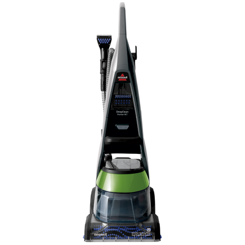 DeepClean Premier Pet Carpet Cleaner 17N4 Front View