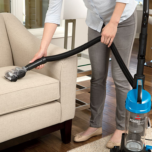 Powerswift Compact Vacuum 18082 Couch