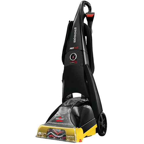 BISSELL Proheat Advanced Full Size Carpet Cleaner with Heatwave Technology 1846