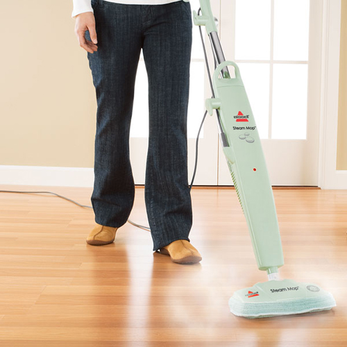 Steam Mop™ Hard Floor Cleaner BISSELL® Steam Cleaner - Wood Floor Steam Cleaner WB Designs