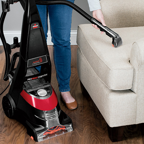 Proheat Essential Upright Carpet Cleaner Upholstery Cleaning