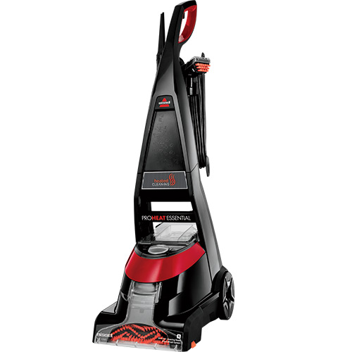 Bis Proheat Essential Upright Carpet Cleaner