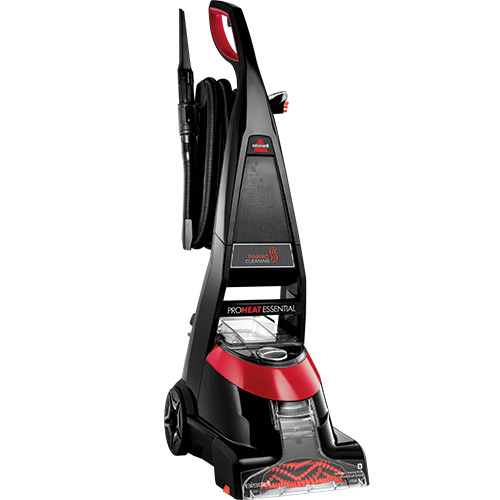 Proheat Essential Carpet Cleaner Bissell Carpet Cleaners