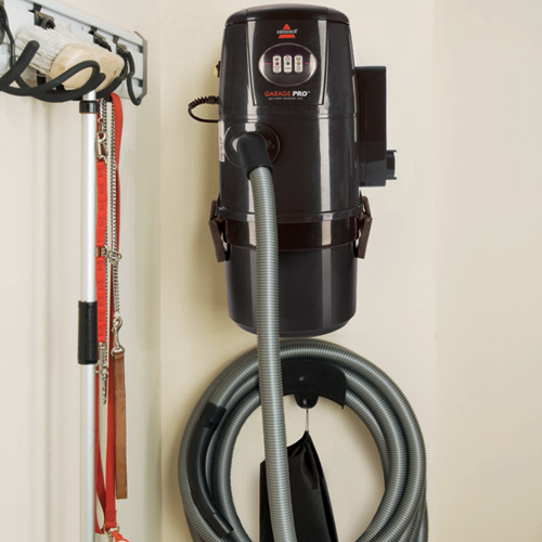 Garage Pro Wet Dry Vacuum 18P03 Wall Hanging