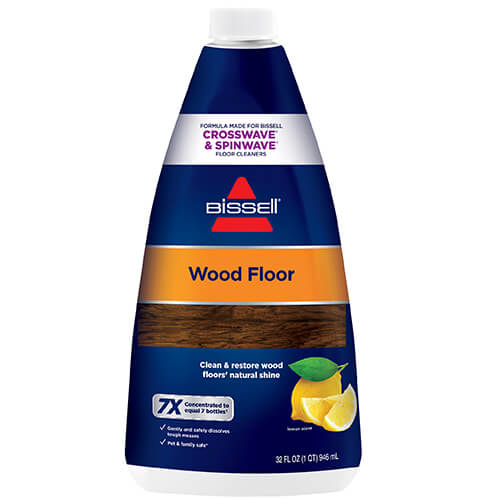 Wood Floor Formula For Crosswave Spinwave 1929