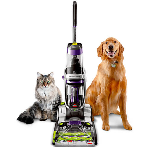 Pet Pro Carpet Cleaner 1986 Proheat 2x 01herocatdog 02savepets 03cleanmodes 04drytime