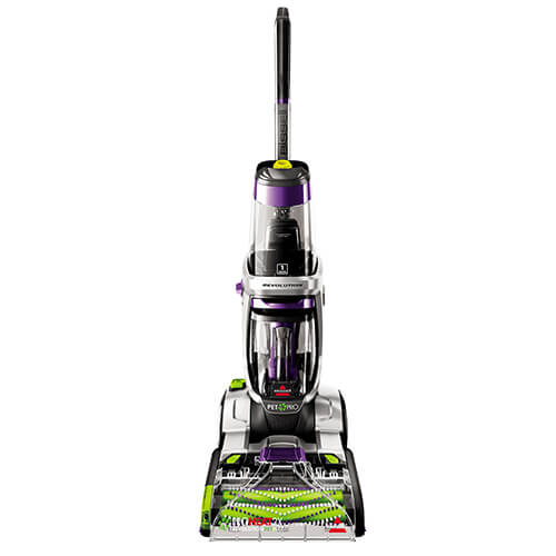 Perfect BISSELL ProHeat 2X Revolution Pet Pro Carpet Deep Cleaner