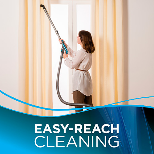 Hard Floor Expert Cordless 2001 Easy Reach Cleaning