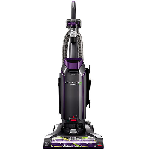 BISSELL Powerlifter Pet Bagged Vacuum Cleaner 2019