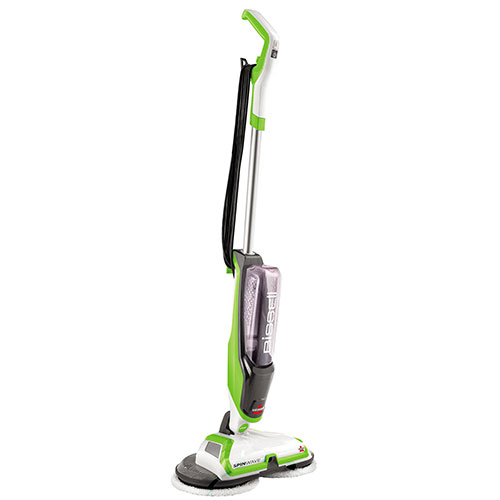 SpinWave Hard Floor Wet Mop