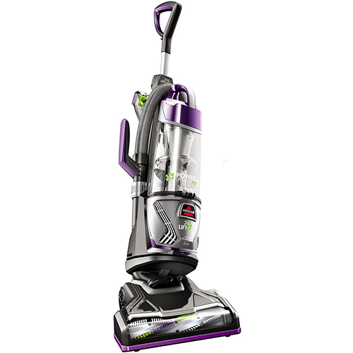 PowerGlide Lift Off Pet Vacuum Cleaner Right Angle BISSELL