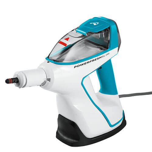 Powerfresh Slim Steam Mop 2075a Bissell Steam Cleaners