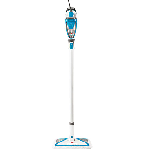 BISSELL Slim Steam Lightweight Steam Mop Hard Floor Steam Cleaner