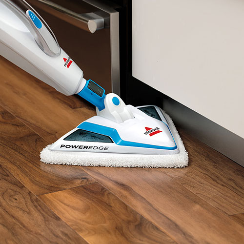 steam floor cleaners poweredge lift 174 steam mop floor cleaner 12974