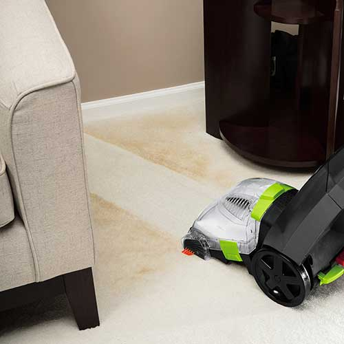 TurboClean PowerBrush Pet 2085 BISSELL Carpet Cleaner Carpet Narrow