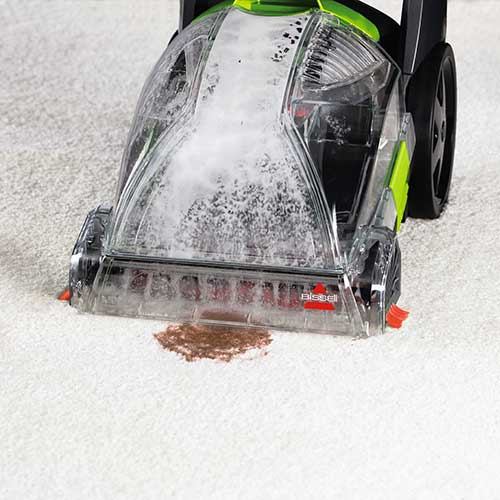 Bissell Turboclean Powerbrush Pet 2085 Bissell Carpet