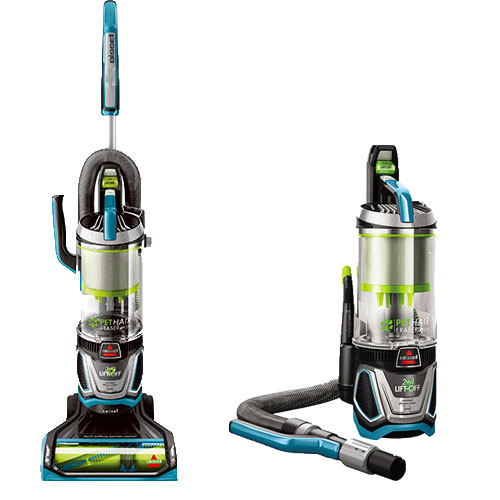 Pet Hair Eraser® Lift Off® Upright Pet Vacuum | 2087