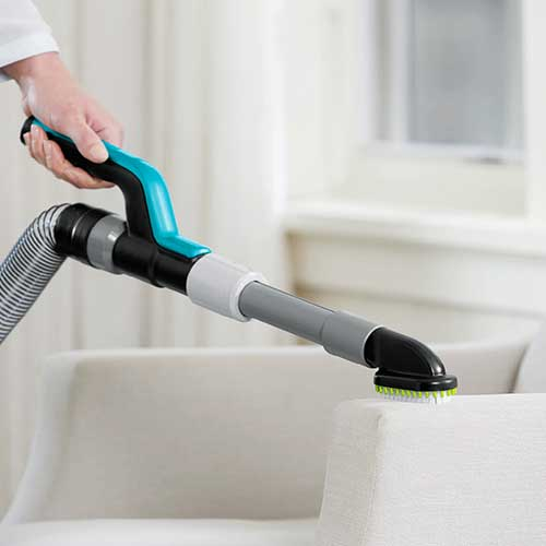 how to clean bissell pet hair eraser vacuum