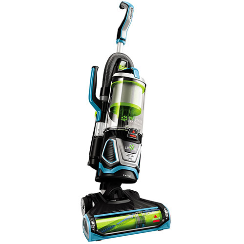 BISSELL Pet Hair Eraser Lift-Off Vacuum Cleaner