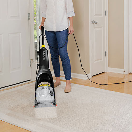 Bissell Powerforce Powerbrush 2089 Bissell Carpet Cleaners