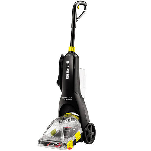 Bissell PowerForce PowerBrush Deep Cleaning System ...