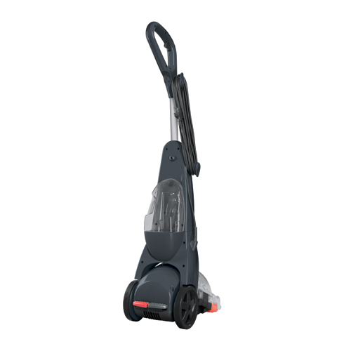 Quicksteamer Powerbrush Multisurface Carpet Cleaner 2090 Back View