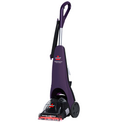 Quicksteamer Total Floors Carpet Cleaner 20907 Front View