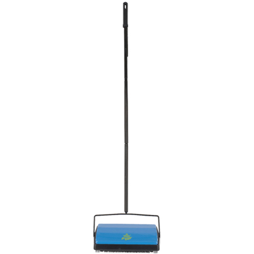 sweep up manual floor u0026 carpet sweeper 2102b