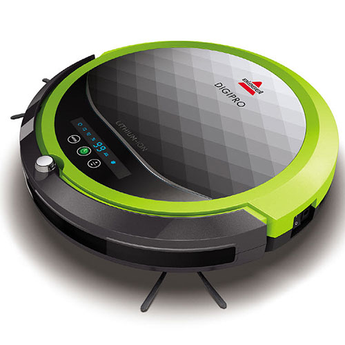 DigiPro Robotic Vacuum 2142 BISSELL Vacuum Cleaner Hero