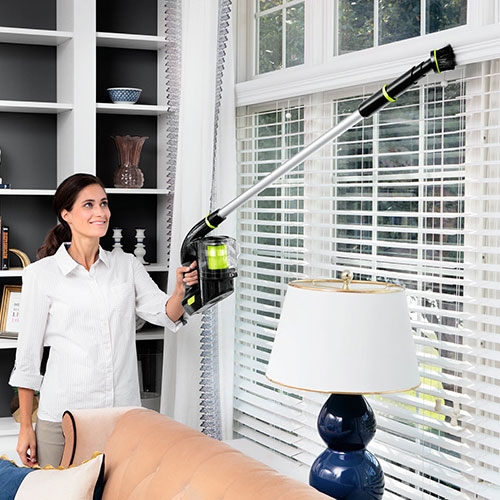 Multi Reach Cordless Vacuum Large Dusting Brush