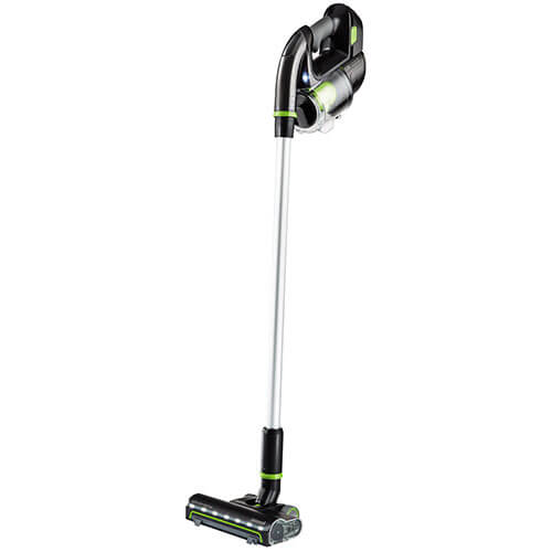 Multi Reach Cordless Vacuum Left View