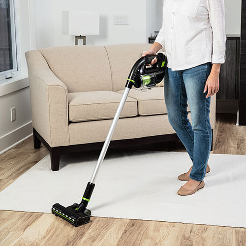 Multi Reach Cordless Vacuum Multi Surface Floors