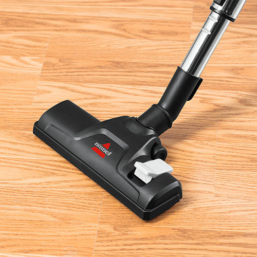Zing Bagless Canister Vacuum Hard Floor Tool