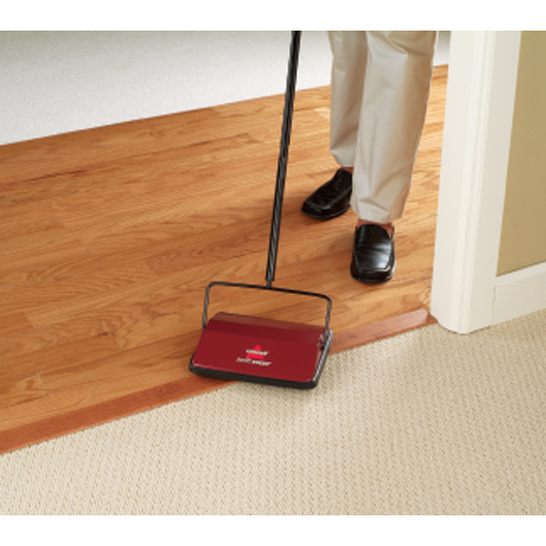Swift Sweep Carpet And Floor Swivel Sweeper 22012 Bissell 174