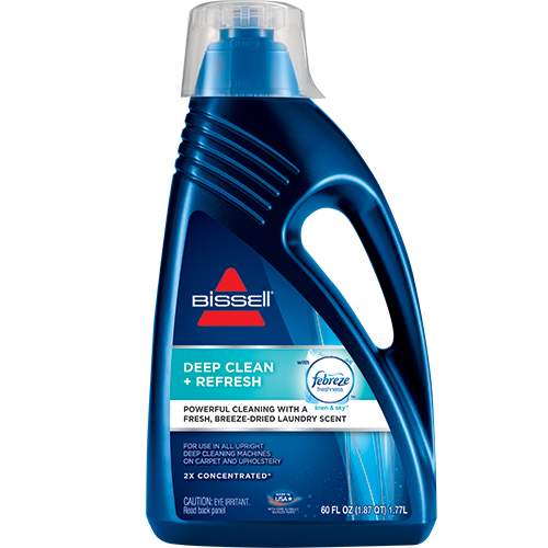 DeepClean and Refresh Febreze Linen and Sky 2276