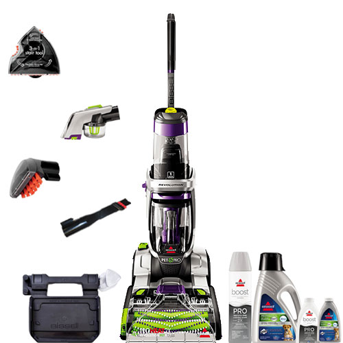 ProHeat_2X_Revolution_Pet_Pro_23839_BISSELL_Carpet_Cleaner_Machines_01Hero