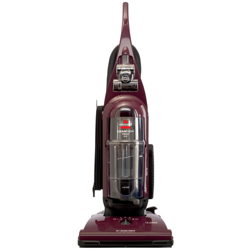 CleanView Helix Plus Vacuum 22C1 Front View