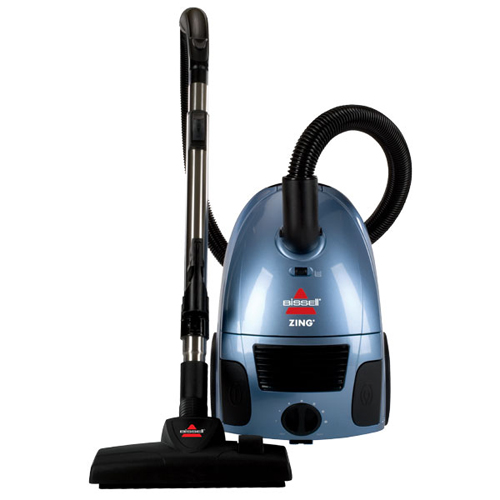 zing bagged canister vacuum 22q3 bissell rh bissell com bissell easy vac plus manual Bissell Easy Vac 23T7