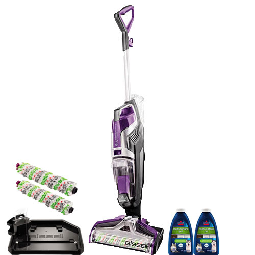 bissell pro dry carpet cleaner instructions
