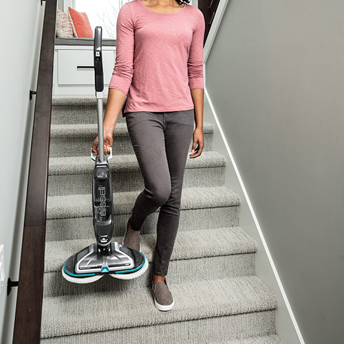 SpinWave_Cordless_2315_BISSELL_Hard_Floor_Spin_Mop_2Lightweight