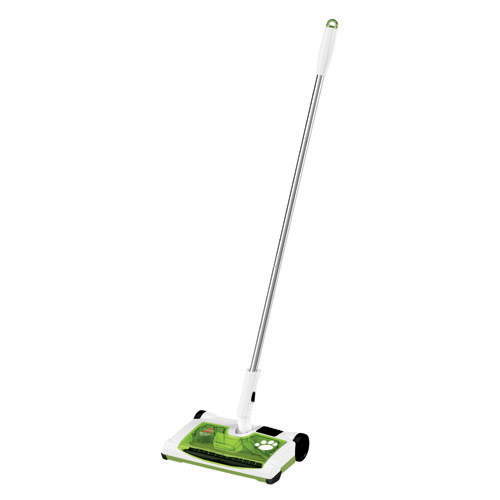 bissell pet hair eraser cordless floor u0026 carpet sweeper 23t6