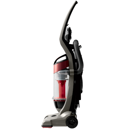CleanView Deluxe Vacuum 2410 Profile View