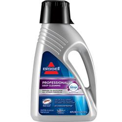 BISSELL Professsional Carpet Cleaning Shampoo with Febreze 2515