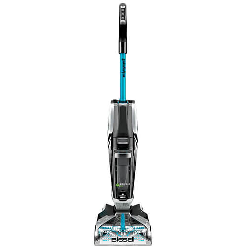 Bissell Jet Scrub Pet Upright Deep Cleaner