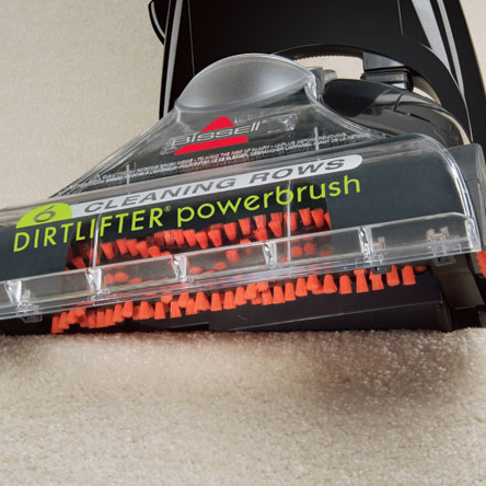 Proheat Carpet Cleaner 25A32 Dirtlifter Powerbrush