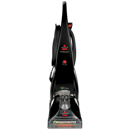 Proheat Carpet Cleaner 25A32 Front View