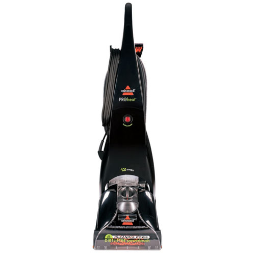 Proheat Carpet Cleaner 25A3C Front View