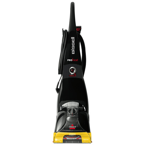 Proheat Carpet Cleaner 25A3W Front View