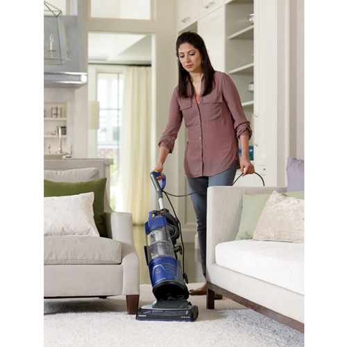 PowerGlide Deluxe Pet LiftOff Vacuum 2763 Rug Cleaning